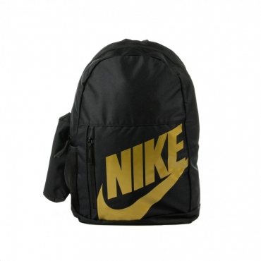 ZAINO ELEMENTAL BACKPACK BLACK/BLACK/METALLIC GOLD