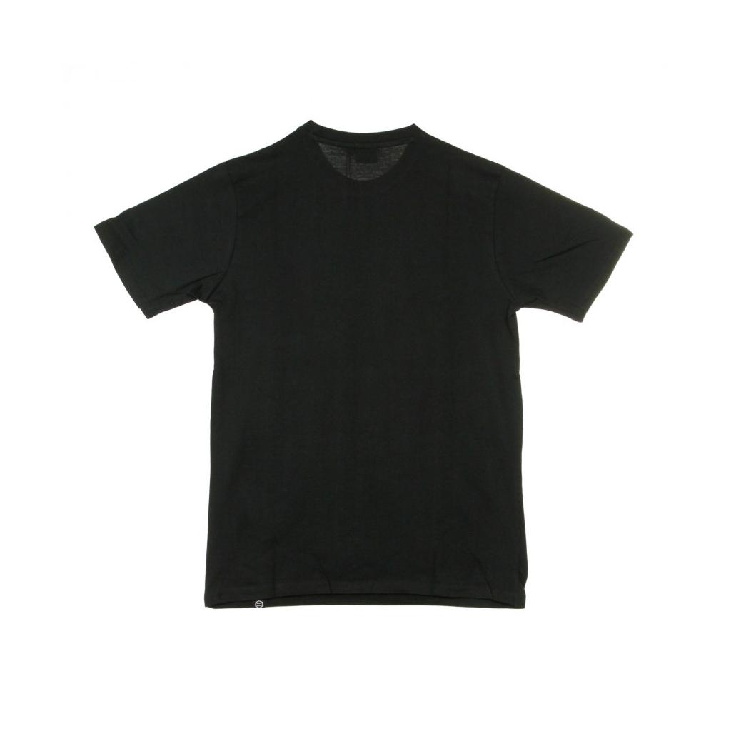 MAGLIETTA AMBER STONE BLACK