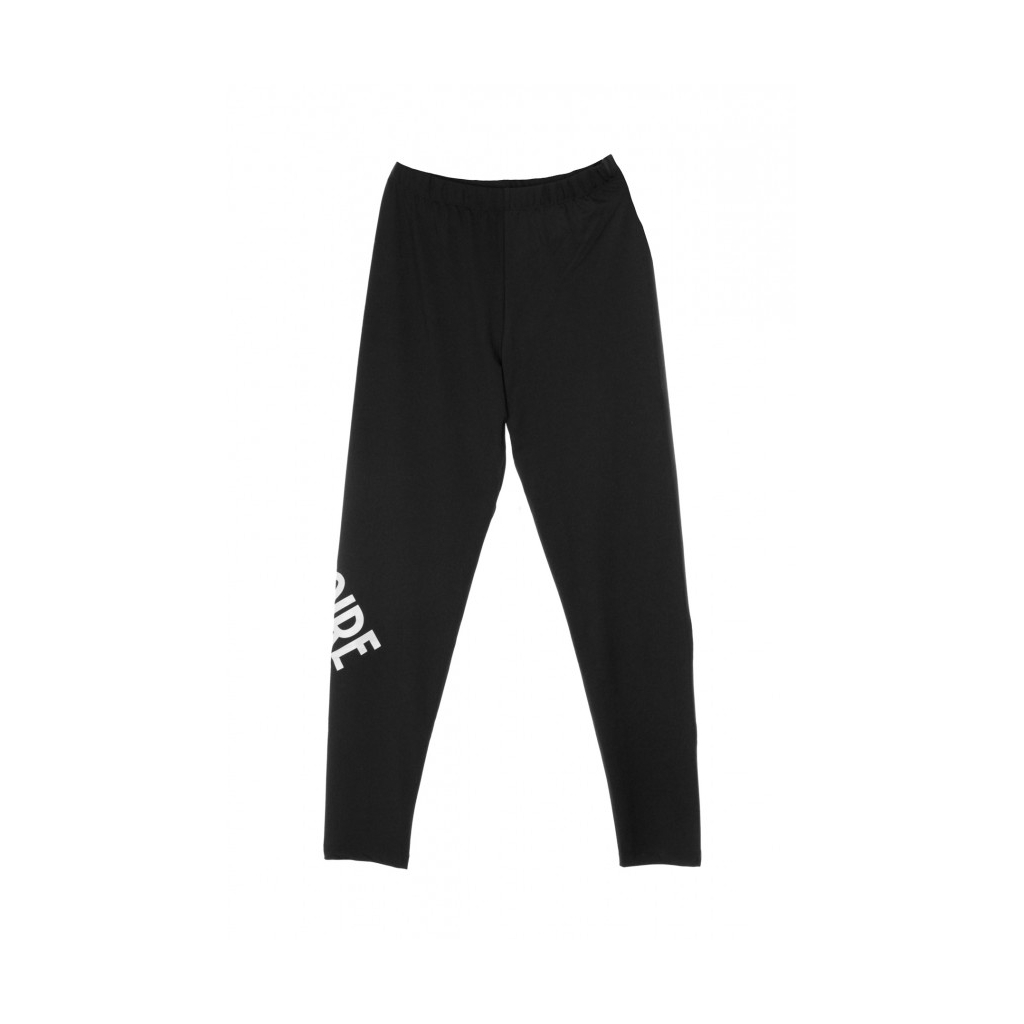 LEGGINS LOGO LEGGINGS BLACK