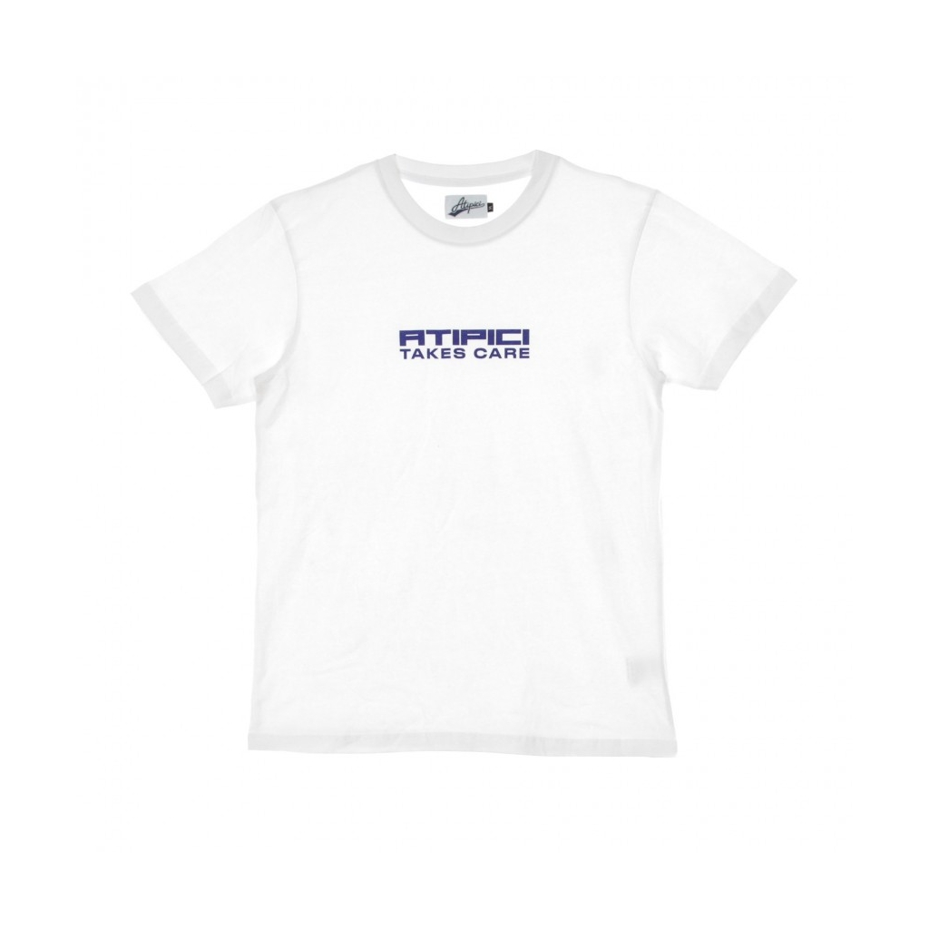 MAGLIETTA 20 TEE WHITE