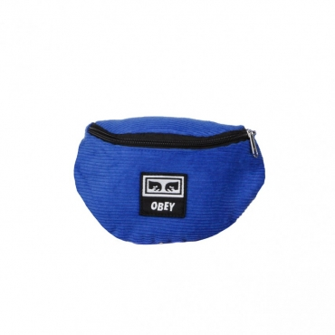 MARSUPIO WASTED HIP BAG ULTRAMARINE