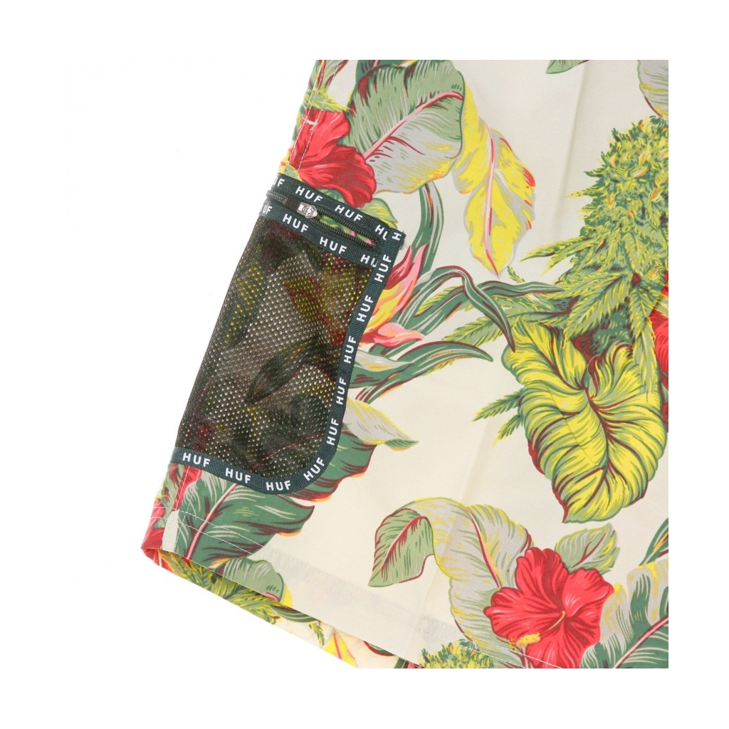 PANTALONE CORTO PARAISO TECH SHORT NATURAL
