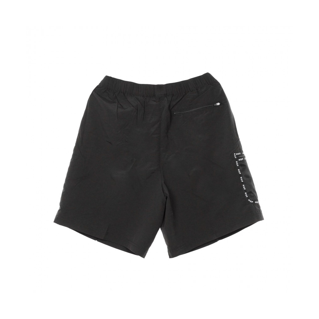 PANTALONE CORTO PARAISO TECH SHORT BLACK