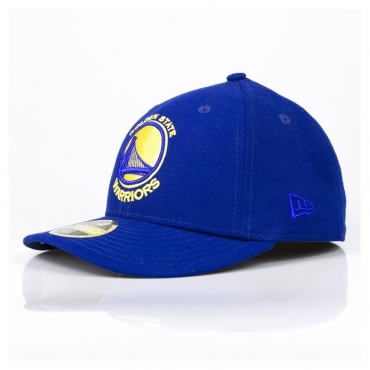 CAPPELLO FITTED TEAM CLASSIC LP59FIFTY GOLWAR ROYAL/GIALLO