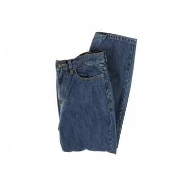 JEANS BENDER 90S DENIM STONE WASHED INDIGO
