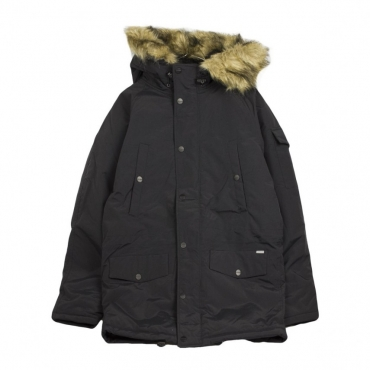 PARKA ANCHORAGE PARKA BLACK/BLACK