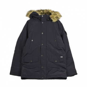 PARKA ANCHORAGE PARKA DARK NAVY/BLACK