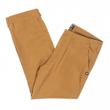 PANTALONE LUNGO UNCOMPROMISED BROWN