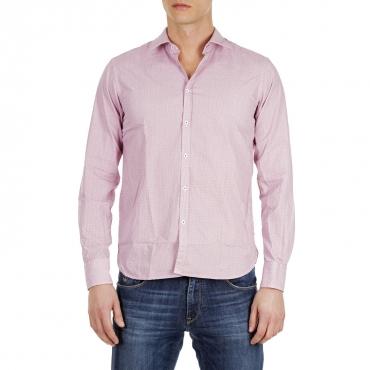 Camicia in cotone Luca 310 267
