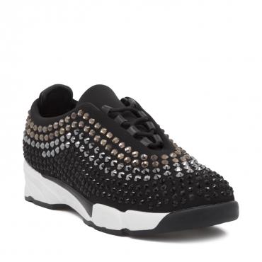 Sneakers Giglio nere Z99NEROLIMOU