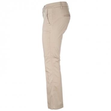 Pantalone stretch modello Chino 61407DARKSAN