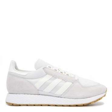Sneakers bianche Forest Groove CLOWHI/CLOWHI/F