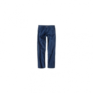 PANTALONE LUNGO DC SHOES JEANS RELAXED ATMOSPHERE Dark Blue unico