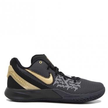 Sneakers da basket Kyrie Flytrap II Black/Metallic