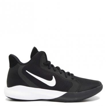 Sneakers da basket Precision III BLACK/WHITE