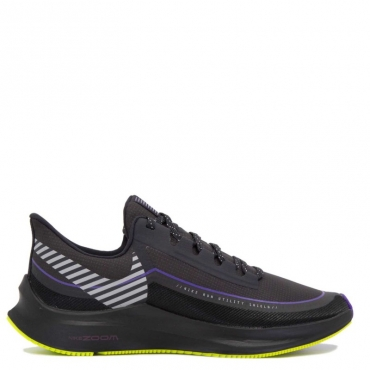 Sneakers Zoom Winflo 6 Shiedl Grey/Reflect OIL GREY/REFLEC