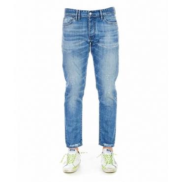 Jeans Best azzurro