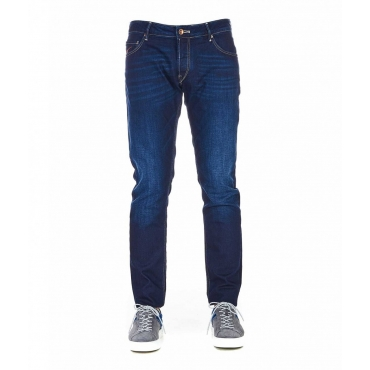 Jeans Orvieto blu