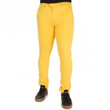 Pantalone Luis Slim elasticizzato 0255