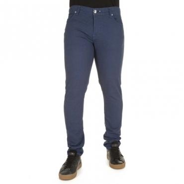 Pantalone Leonardo con mini trama 0499