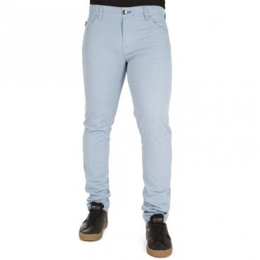 Jeans Leonardo slim fit in cotone 20E29