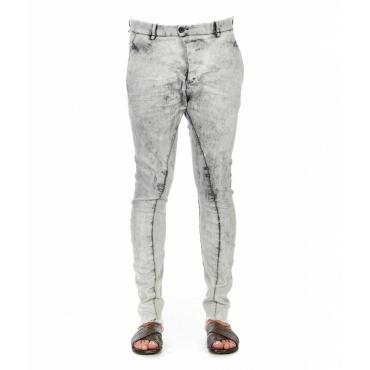 Pantaloni Jea grigio