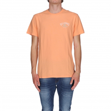 T-SHIRT GET BACK BILLABONG CANTALOUPE