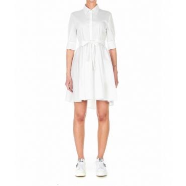 Vestito leggero bianco