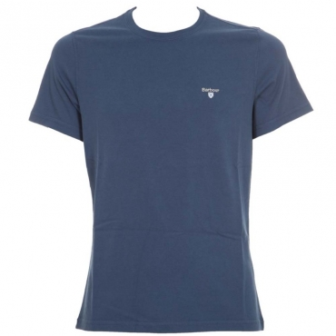 T-Shirt Aboyne Tee con logo BL91DEEPBLUE