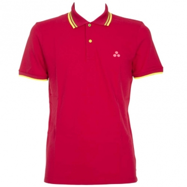 Polo Selandina STR 01 in cotone 065
