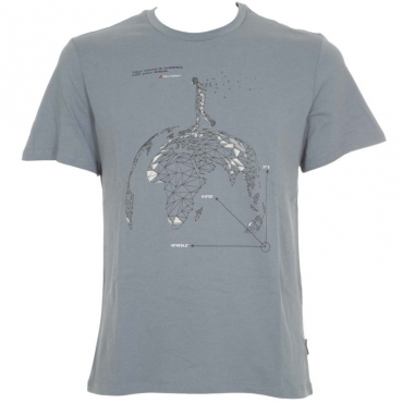T-Shirt Andros Glo 02 in cotone 188