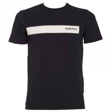 T-Shirt Small Logo Tee in cotone 3195CLASSICB