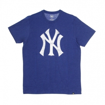 MAGLIETTA MLB CLUB TEE NEYYAN ROYAL/WHITE