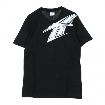 MAGLIETTA B-BALL VECTOR TEE BLACK