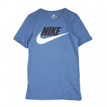 MAGLIETTA FUTURA ICON TEE BLUE/BLACK/WHITE