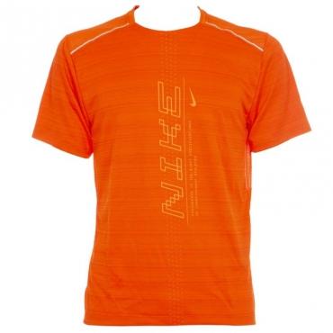 T-Shirt da running traspirante 891TEAMORANG