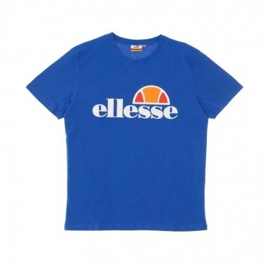MAGLIETTA T-SHIRT PRINCESS BLUE