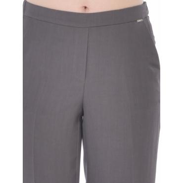 Seventy Pantalone Chino Donna Grigio