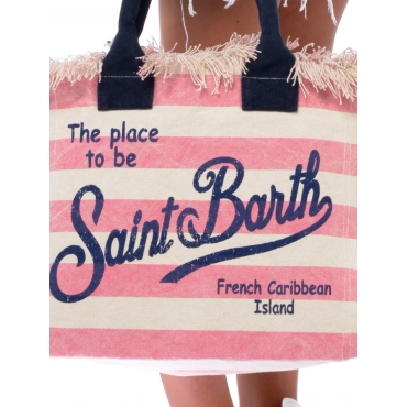 Mc2 Saint Barth Donna Beige