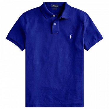 Polo Slim Fit Pacific Royal PACIFICROYAL