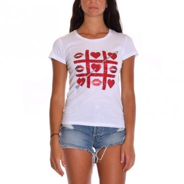 T-shirt moda BCOOTTARROW HEARTS