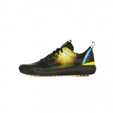 SCARPA BASSA ULTRA RANGE EXO X NATIONAL GEOGRAPHIC BLACK/YELLOW