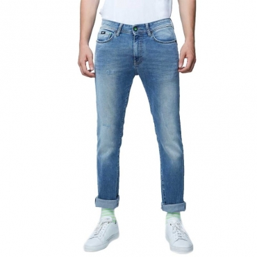 Jeans Albert Simple slim elasticizzato WN62