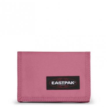 Portafoglio rosa con maxi logo UNICO