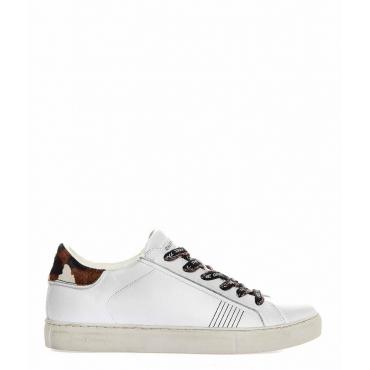 Low Top Sneaker bianco