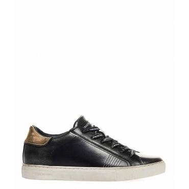 Low Top Sneaker nero