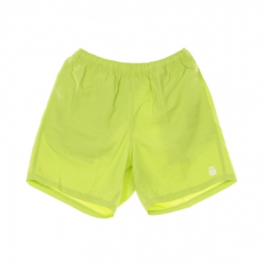 PANTALONCINO EASY RELAXED KEY LIME