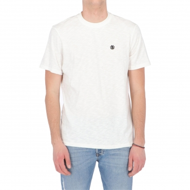 T-SHIRT CRAIL ELEMENT OFF WHITE