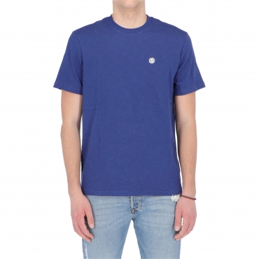 T-SHIRT CRAIL ELEMENT BLUE DEPTHS