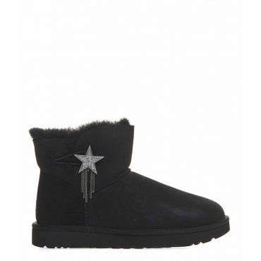 Boot Mini Bailey Star nero